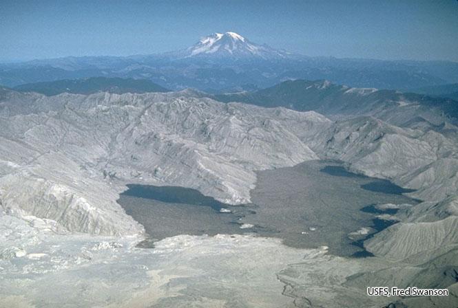 Debris Avalanche