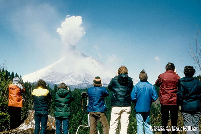 Magma Rises