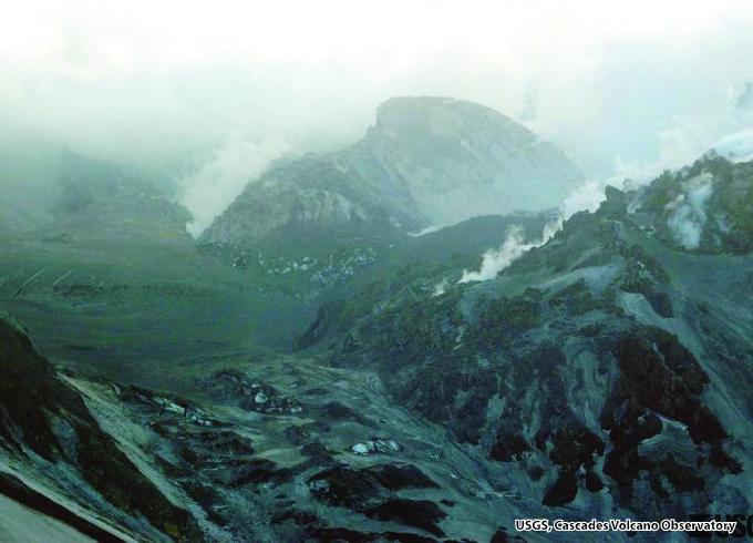 2004-2008 Eruption