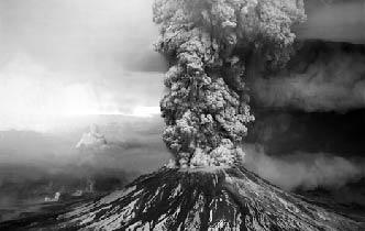 1980 Eruption