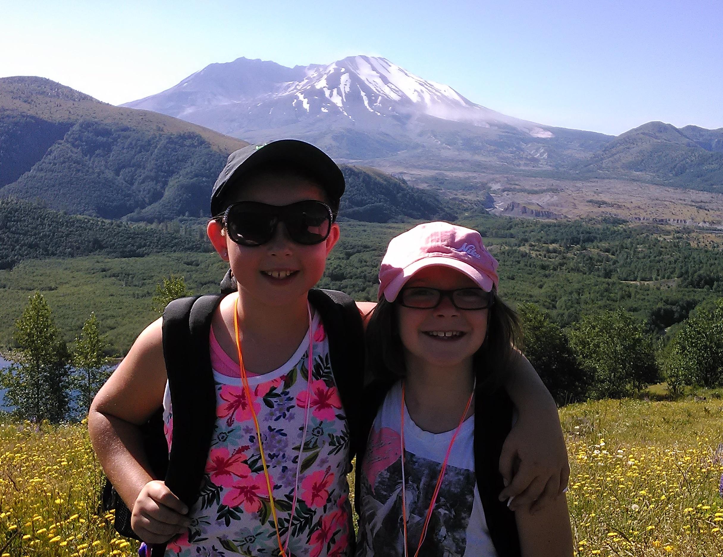 2014 Volcano Camp