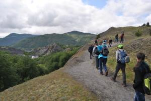 VOS 2014 Hummocks Hike 2
