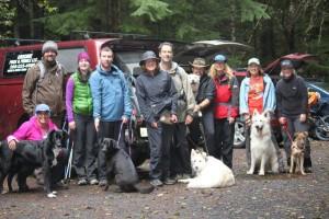 Dog-Friendly Hike