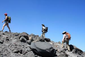 Volcano Discovery Hikes
