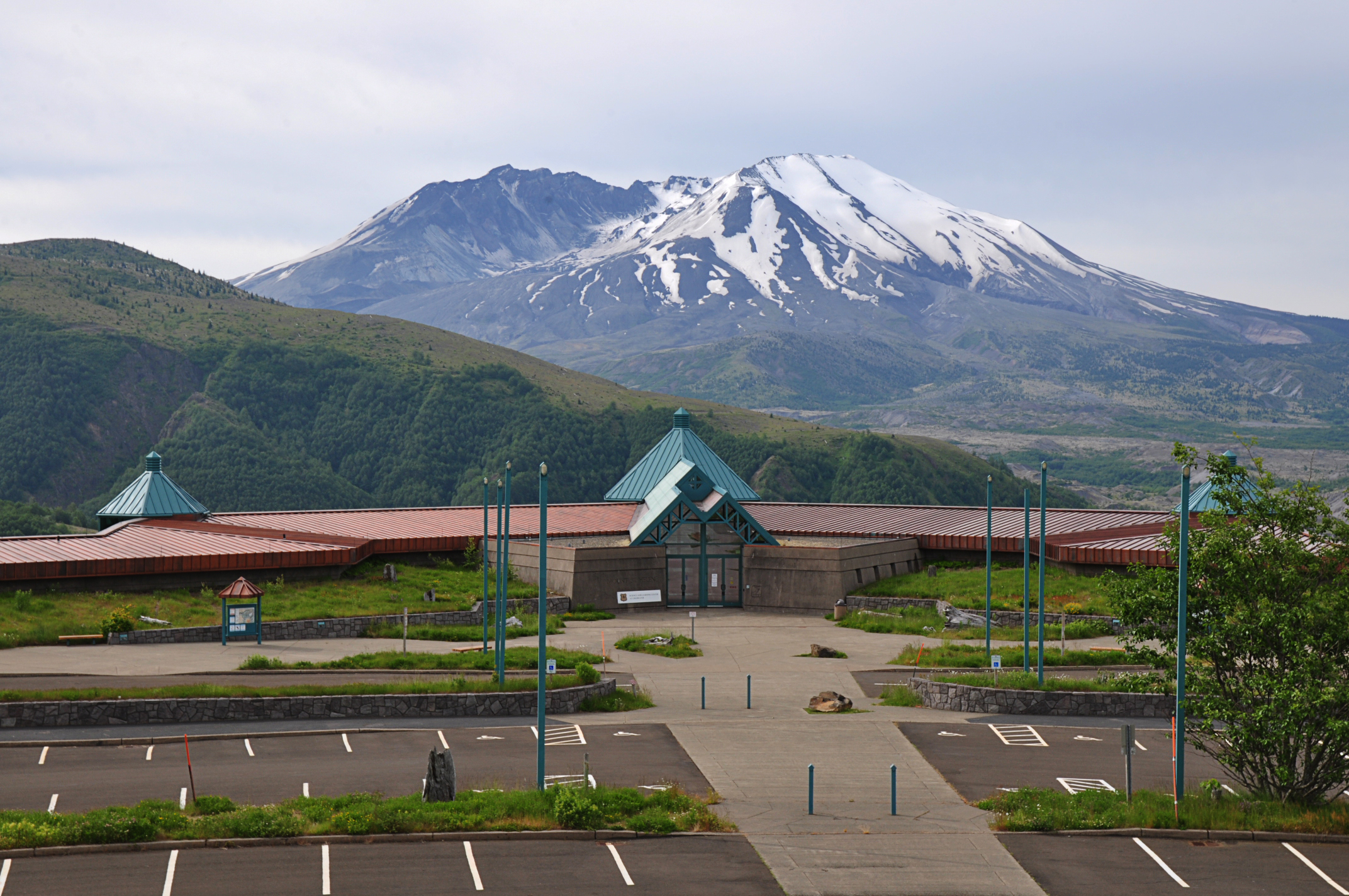 what scientists have learned from mt st helens