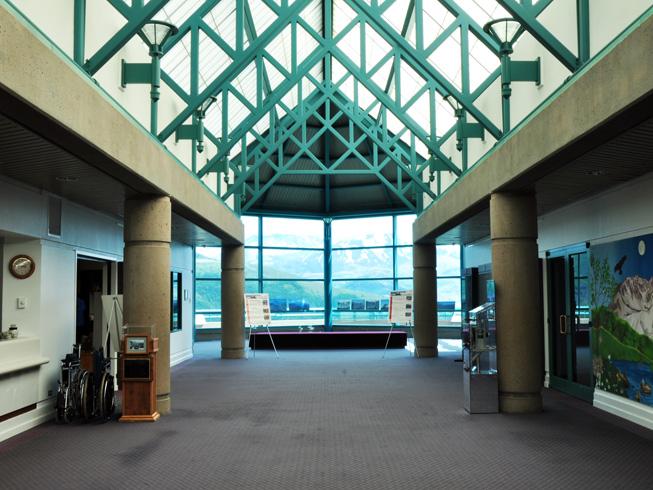 Indoor Facilities
